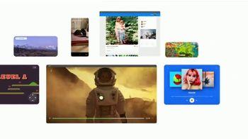 WOW! Internet TV Spot, 'More Than One Screen'
