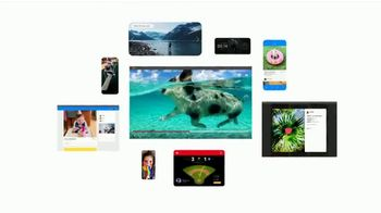 WOW! Internet TV Spot, 'More Than One Screen' - Thumbnail 3