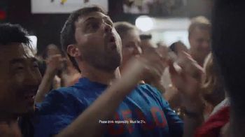 Buffalo Wild Wings TV Spot, 'Pepsi Bath' - Thumbnail 8