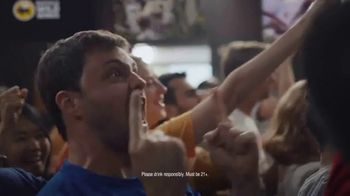 Buffalo Wild Wings TV Spot, 'Pepsi Bath' - Thumbnail 9
