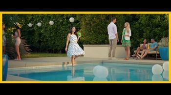 Subway Sliders TV Spot, 'Swim Dress'