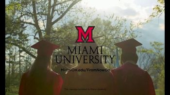 Miami University TV Spot, 'From Now On' - Thumbnail 9