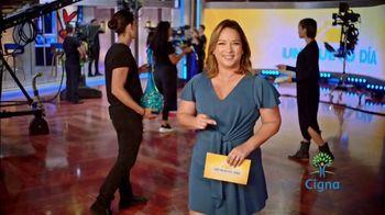 Cigna TV Spot, 'Dos minutos' con Adamari López [Spanish] - Thumbnail 8
