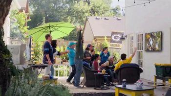 Lowe's TV Spot, 'Football Pride: Gas Blower' - 2 commercial airings