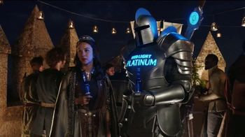 Bud Light Platinum TV Spot, 'Roofed-Top Bar'