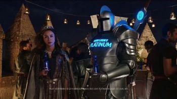 Bud Light Platinum TV Spot, 'Roofed-Top Bar' - Thumbnail 7