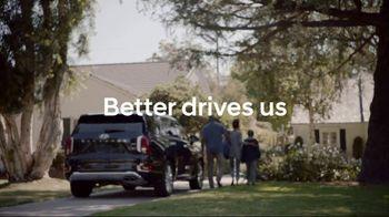 Hyundai Hope On Wheels TV Spot, 'It Takes a Village' [T1] - Thumbnail 9