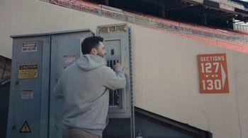 Progressive TV Spot, 'Baker Mayfield vs The Circuit Breaker'