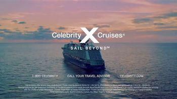 Celebrity Cruises The Big Deal TV Spot, 'Revolutionary' - Thumbnail 10