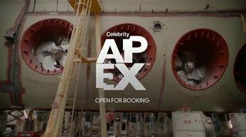 Celebrity Cruises The Big Deal TV Spot, 'Revolutionary' - Thumbnail 8
