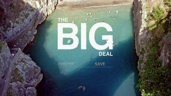Celebrity Cruises The Big Deal TV Spot, 'Revolutionary' - Thumbnail 9