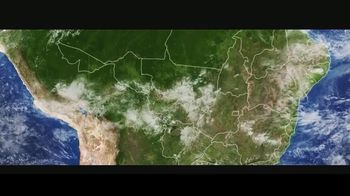 Visit Brasil TV Spot, 'Amazon Forest' - Thumbnail 1
