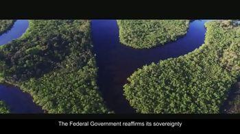 Visit Brasil TV Spot, 'Amazon Forest' - Thumbnail 2