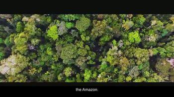 Visit Brasil TV Spot, 'Amazon Forest'