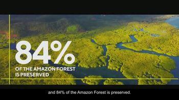 Visit Brasil TV Spot, 'Amazon Forest' - Thumbnail 7