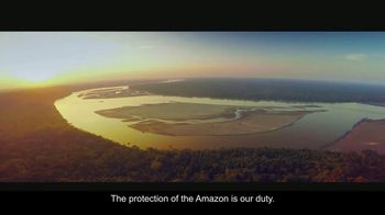 Visit Brasil TV Spot, 'Amazon Forest' - Thumbnail 8