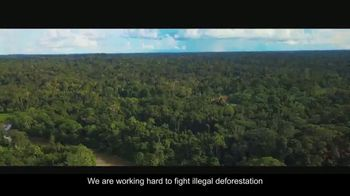 Visit Brasil TV Spot, 'Amazon Forest' - Thumbnail 9