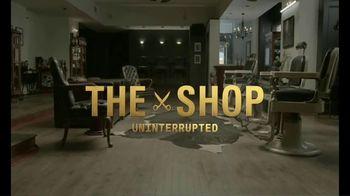 HBO TV Spot, 'The Shop' - Thumbnail 10