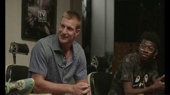 HBO TV Spot, 'The Shop'