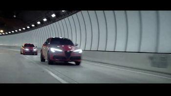 Alfa Romeo TV Spot, 'Revel in Speed: I Am' [T1] - Thumbnail 4