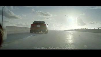 Alfa Romeo TV Spot, 'Revel in Speed: I Am' [T1] - Thumbnail 5