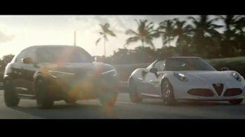 Alfa Romeo TV Spot, 'Revel in Speed: I Am' [T1] - Thumbnail 7