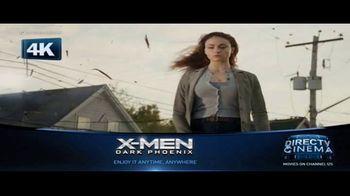 DIRECTV Cinema TV Spot, 'X-Men: Dark Phoenix'