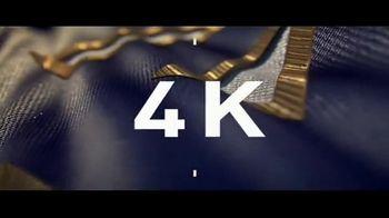 DIRECTV 4K TV Spot, 'College Football: Notre Dame' - 52 commercial airings