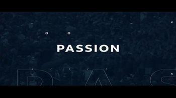 DIRECTV 4K TV Spot, 'College Football: Notre Dame' - Thumbnail 2