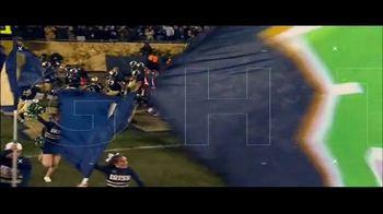 DIRECTV 4K TV Spot, 'College Football: Notre Dame' - Thumbnail 5