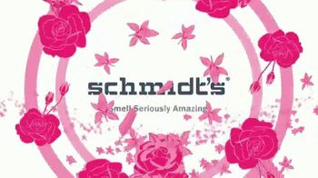 Schmidt's Rose + Vanilla Natural Deodorant TV Spot, 'Which Scent Will You Choose?' - Thumbnail 7