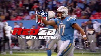 Sling TV Spot, 'NFL RedZone: Seven Hours of Football' - Thumbnail 3