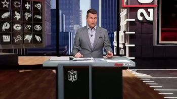 Sling TV Spot, 'NFL RedZone: Seven Hours of Football' - 73 commercial airings
