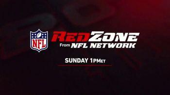 Sling TV Spot, 'NFL RedZone: Seven Hours of Football' - Thumbnail 8