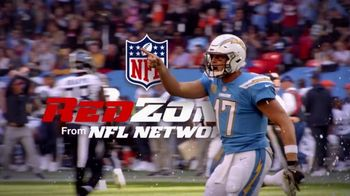 Sling TV Spot, 'NFL RedZone: Sunday Afternoons'