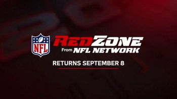 Sling TV Spot, 'NFL RedZone: Sunday Afternoons' - Thumbnail 8