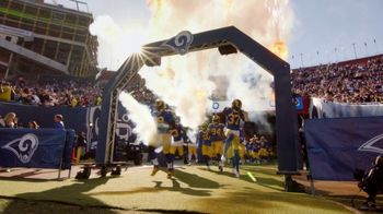 Sling TV Spot, 'NFL RedZone: Football Starts Now' - Thumbnail 2