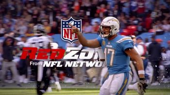Sling TV Spot, 'NFL RedZone: Football Starts Now'