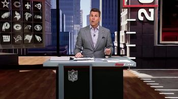 Sling TV Spot, 'NFL RedZone: Football Starts Now' - Thumbnail 4