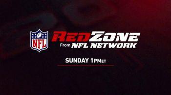 Sling TV Spot, 'NFL RedZone: Football Starts Now' - Thumbnail 8