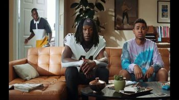 Madden NFL 20 TV Spot, 'Superstar KO' Featuring Alvin Kamara