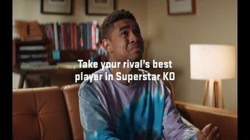 Madden NFL 20 TV Spot, 'Superstar KO' Featuring Alvin Kamara - Thumbnail 8