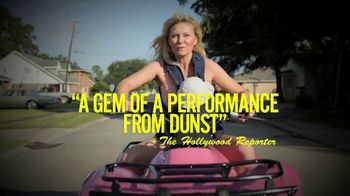 Showtime TV Spot, 'On Becoming a God in Central Florida' Song by Juice Newton - Thumbnail 4
