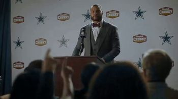 Campbell's Chunky Classic Chicken Noodle TV Spot, 'Brothers' Featuring Dak Prescott - Thumbnail 1