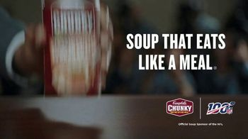Campbell's Chunky Classic Chicken Noodle TV Spot, 'Brothers' Featuring Dak Prescott - Thumbnail 10