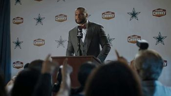 Campbell's Chunky Classic Chicken Noodle TV Spot, 'Brothers' Featuring Dak Prescott - Thumbnail 2