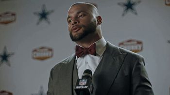 Campbell's Chunky Classic Chicken Noodle TV Spot, 'Brothers' Featuring Dak Prescott - Thumbnail 4