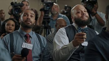 Campbell's Chunky Classic Chicken Noodle TV Spot, 'Brothers' Featuring Dak Prescott - Thumbnail 5