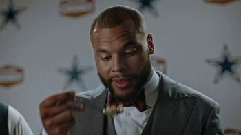 Campbell's Chunky Classic Chicken Noodle TV Spot, 'Brothers' Featuring Dak Prescott - Thumbnail 8