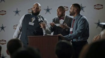 Campbell's Chunky Classic Chicken Noodle TV Spot, 'Brothers' Featuring Dak Prescott - 1047 commercial airings